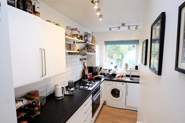 Kitchen of Church Terrace, Windsor SL4