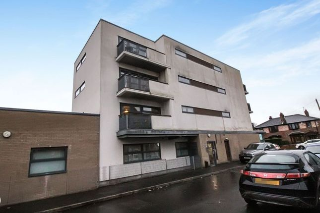 Thumbnail Flat for sale in Whimberry Way, Withington, Manchester