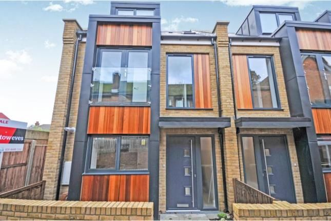 Thumbnail Mews house for sale in South Park Hill Road, South Croydon