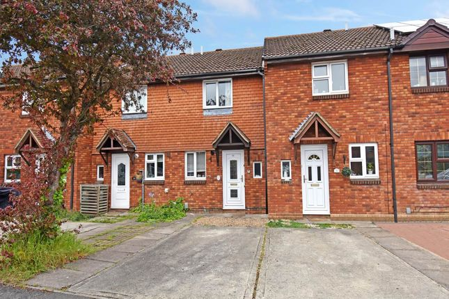 Thumbnail Terraced house to rent in Wolsingham Way, Thatcham
