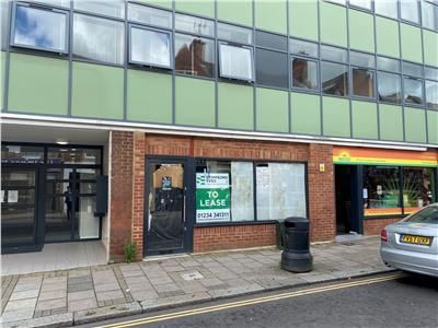 Thumbnail Retail premises to let in Mill Street, Bedford