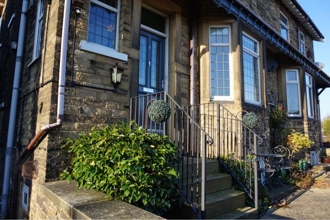 Thumbnail Semi-detached house for sale in Temple Lane, Littleborough