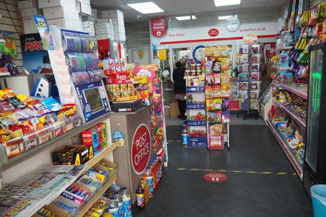Retail premises for sale in Post Offices BD5, West Yorkshire