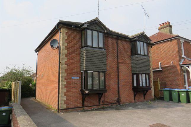 Newton Road, Southampton SO18