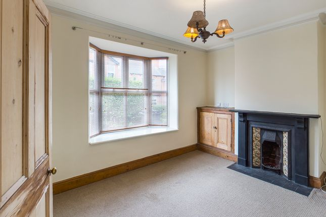 End terrace house in  New Queen Street  Chesterfield  Hackney
