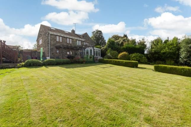 Thumbnail Detached house for sale in Ford Road, Marsh Lane, Sheffield, Derbyshire