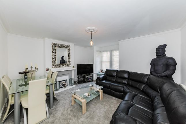 Thumbnail Flat for sale in Broadwater Street East, Broadwater, Worthing