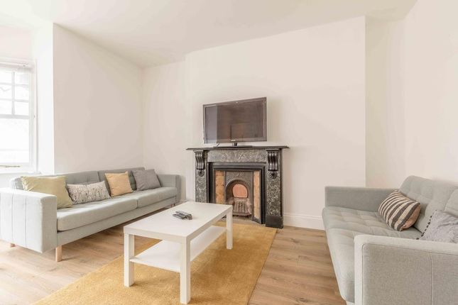 Thumbnail Semi-detached house to rent in Crest Road, South Croydon, Surrey