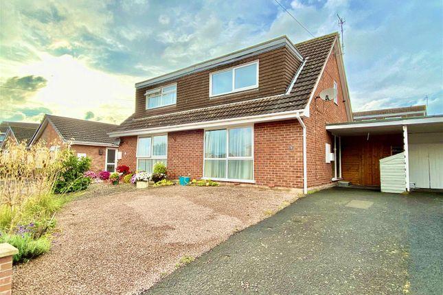Thumbnail Property for sale in Heath Field Road, Bewdley