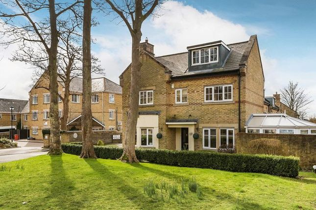 Thumbnail Detached house for sale in Grenadier Place, Caterham, Surrey