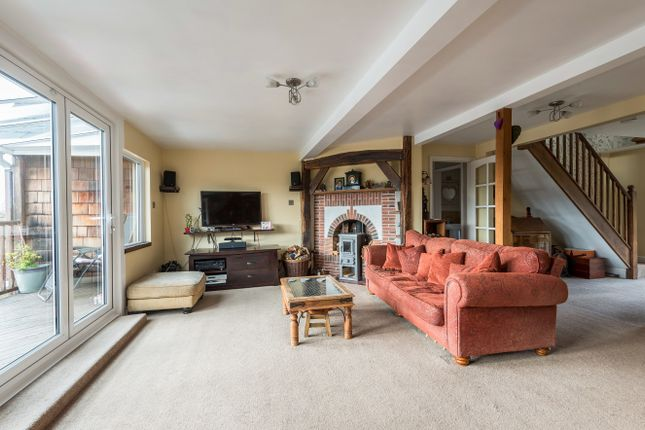 Sitting Room of Chantry Lane, Storrington RH20