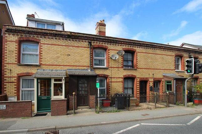Thumbnail Terraced house to rent in Llandrindod Wells, Powys