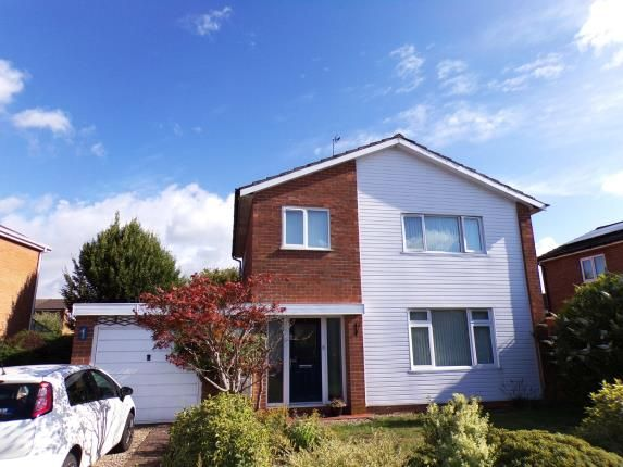 Thumbnail Detached house for sale in Normanby Road, Northallerton