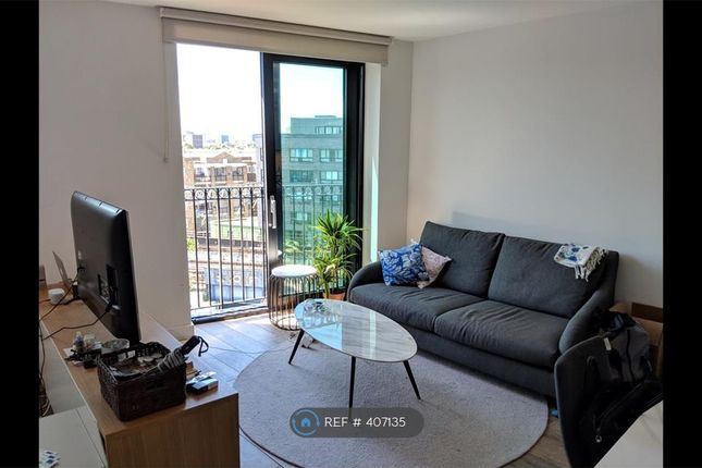 Thumbnail Flat to rent in Dressage Court, London