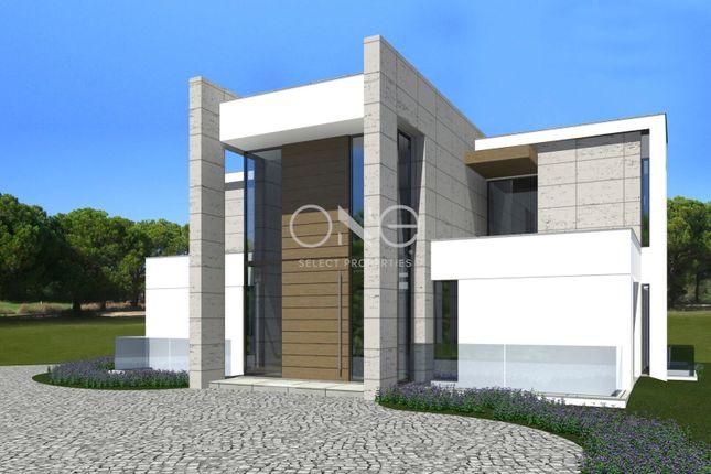 Land for sale in Quinta Do Lago, Almancil, Algarve