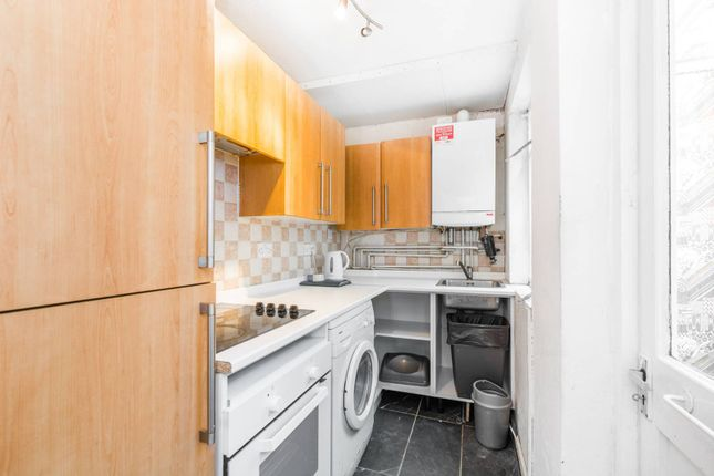 Thumbnail Flat to rent in Northbrook Road, Ilford