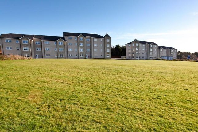 Thumbnail Flat for sale in Corthan Court, Thornton, Kirkcaldy