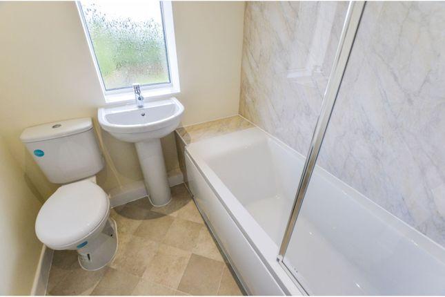 Family Bathroom of Carter Hall Road, Sheffield S12