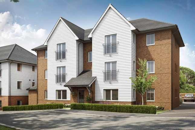 Thumbnail Flat for sale in Rocky Lane, Haywards Heath
