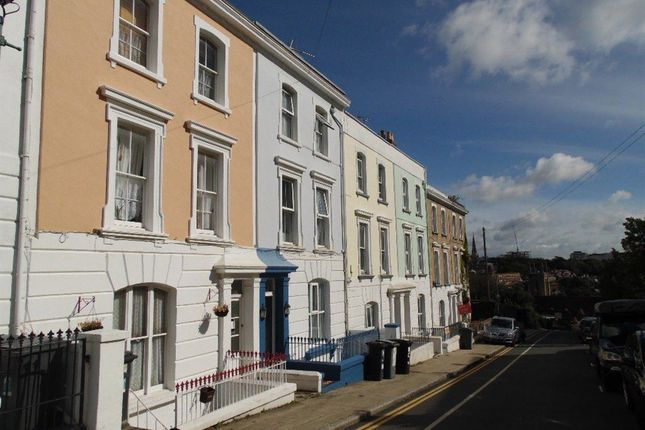 Thumbnail Property to rent in Upper Terrace Road, Bournemouth