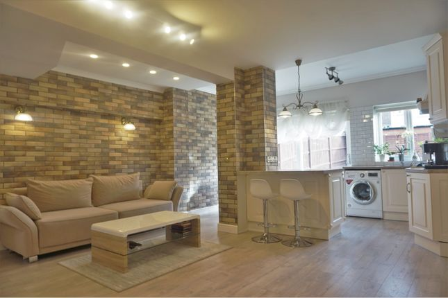 Thumbnail Terraced house for sale in Downham Way, Grove Park, Bromley