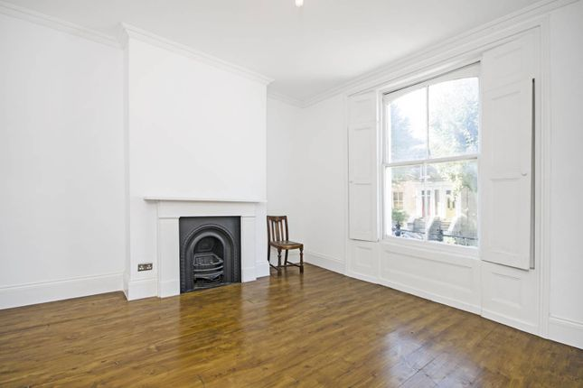 Thumbnail End terrace house for sale in Cecilia Road, Dalston, London
