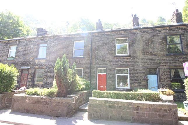Thumbnail Property for sale in Burnley Road, Todmorden