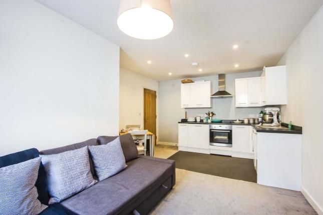Thumbnail Mobile/park home for sale in Rhian Place, Hanham Road, Kingswood, Bristol
