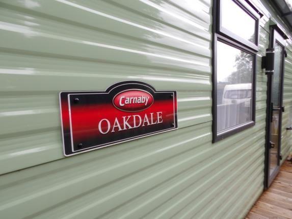 Oakdale Carnaby of Sedbergh, Cumbria, United Kingdom LA10