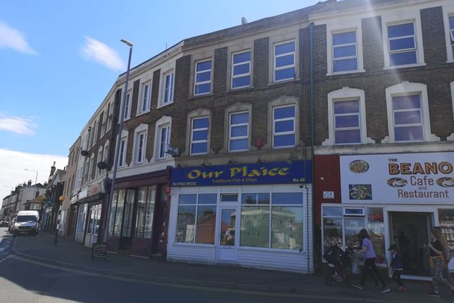 Thumbnail Property for sale in Grange Court, Grange Road, Ramsgate