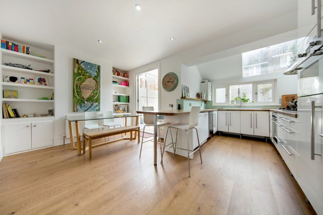 3 bed terraced house for sale in Peabody Cottages, Rosendale Road, London, London