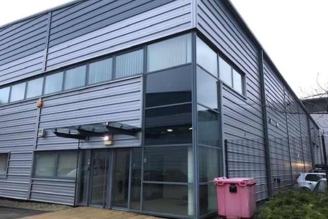 Thumbnail Office to let in Part Ground & First Floor, Unit D, Chorley