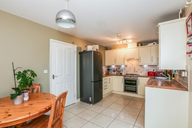3 bed end terrace house for sale in Woodpecker Close, Great Barford, Bedford, Bedfordshire