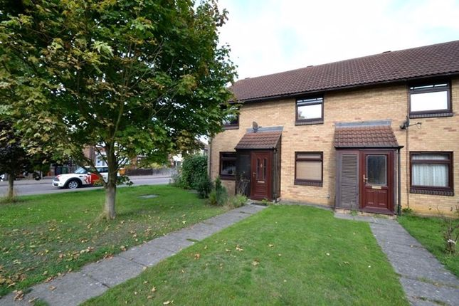 Thumbnail Property to rent in Marholm Road, Walton