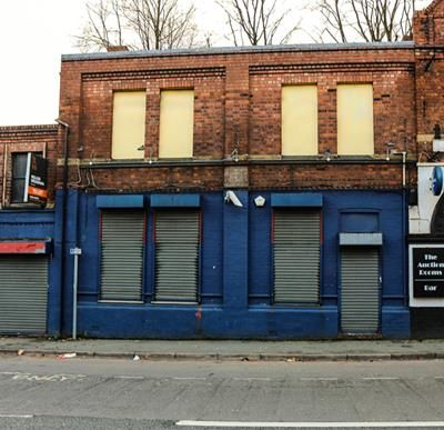 Thumbnail Retail premises to let in 16A Legh Street, Warrington, Cheshire