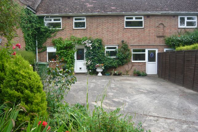 Thumbnail Terraced house for sale in Empingham Road, Exton, Oakham