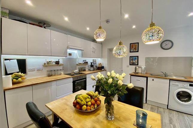Thumbnail Semi-detached house to rent in Kings Lane, Englefield Green, Egham, Surrey