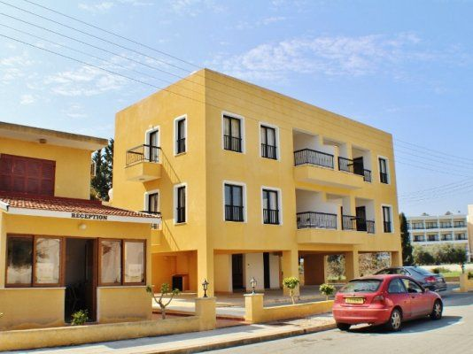 Thumbnail Block of flats for sale in Kato Paphos (City), Paphos, Cyprus