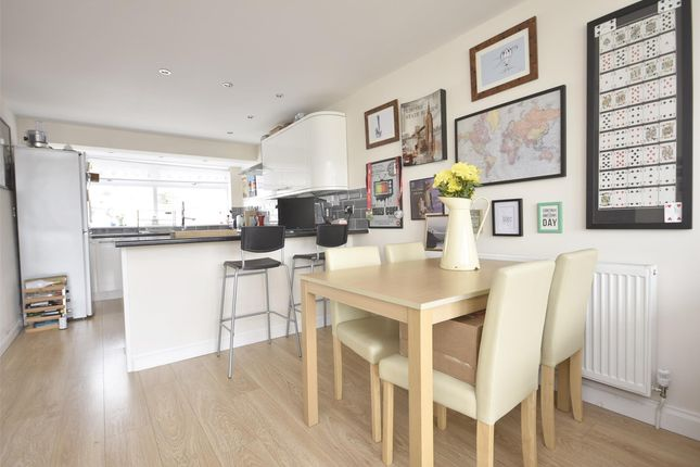 Kitchen / Diner of Cotswold Road, Windmill Hill, Bristol BS3