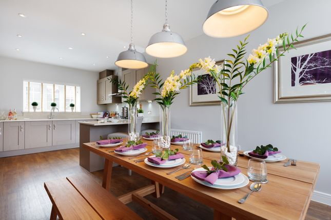 Thumbnail Detached house for sale in The Potton, Estone Grange, Chapel Drive, Aston Clinton, Buckinghamshire