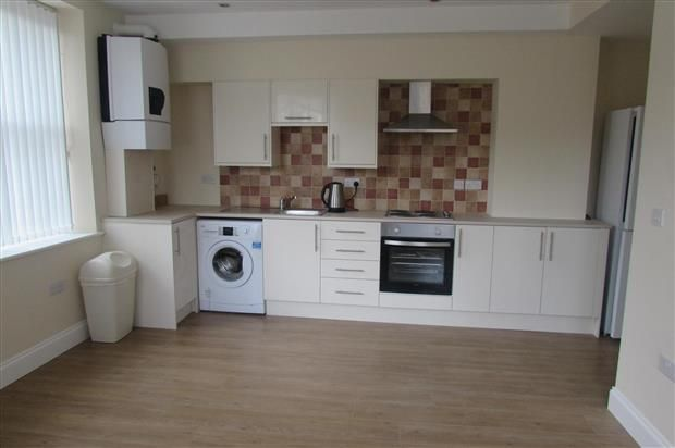 Thumbnail Flat to rent in North Road, Lancaster