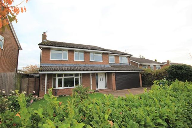 4 bed detached house for sale in 3 Huntingdon, Malvern, Herefordshire WR13