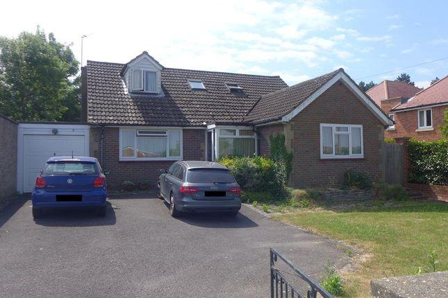 Thumbnail Detached house to rent in Wellington Road, Princes Risborough