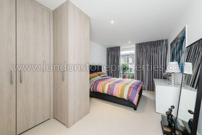 Master Bedroom of Duke Of Wellington Avenue, London SE18