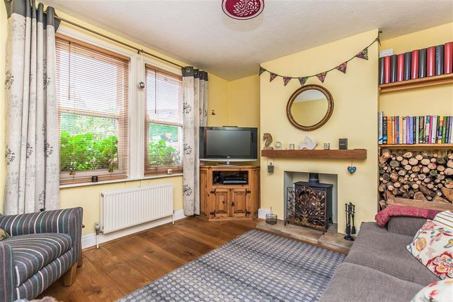 Thumbnail End terrace house for sale in Lewes Road, Ringmer, Lewes, East Sussex