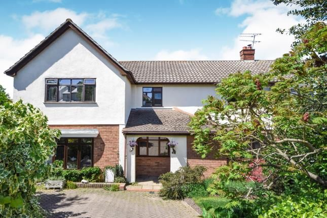 Semi-detached house for sale in Rayleigh, Essex, .