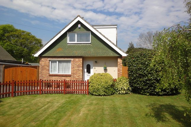 Thumbnail Property for sale in Titchfield Park Road, Titchfield, Fareham
