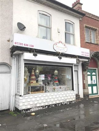Thumbnail Commercial property to let in Yardley Green Road, Bordesley Green, Birmingham