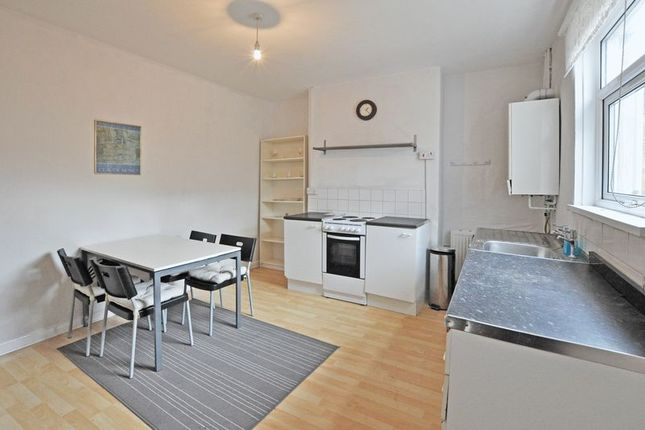 Photo 2 of Conveniently Located Terrace, East Usk Road, Newport NP19