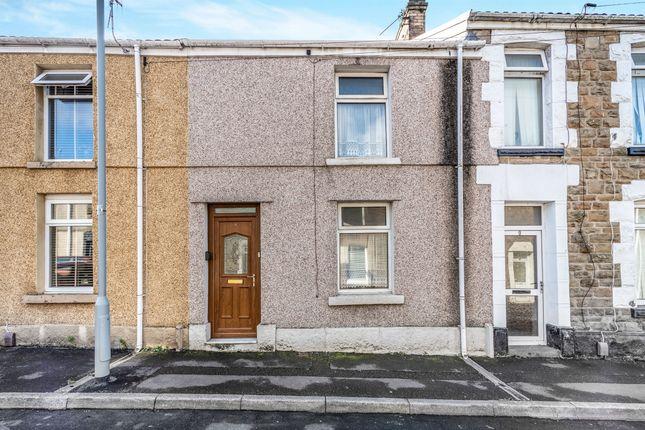 Brynhyfryd Street, Brynhyfryd, Swansea SA5